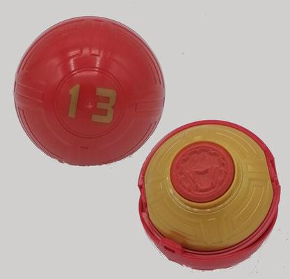 Power Sphere 13