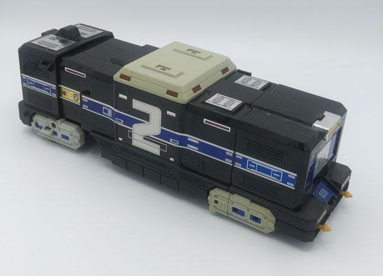 Rail Rescue 2 / GoLiner 2