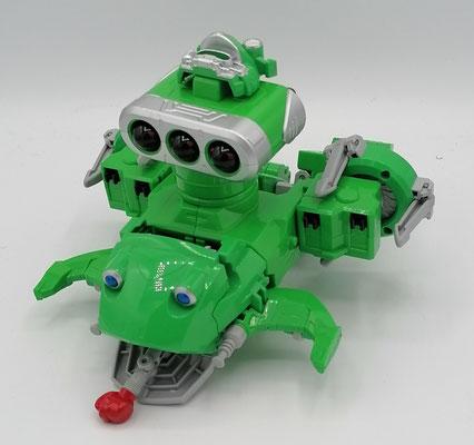 Buster Machine FS-0O
