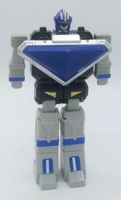 Super Zeo Zord 3 / Blue Blocker
