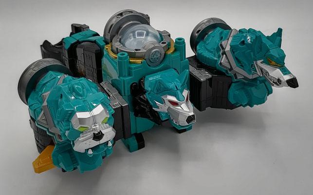 Cerberus Voyager