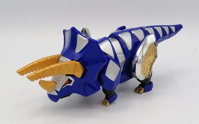 Tricerazord / Bakuryuu Triceratops