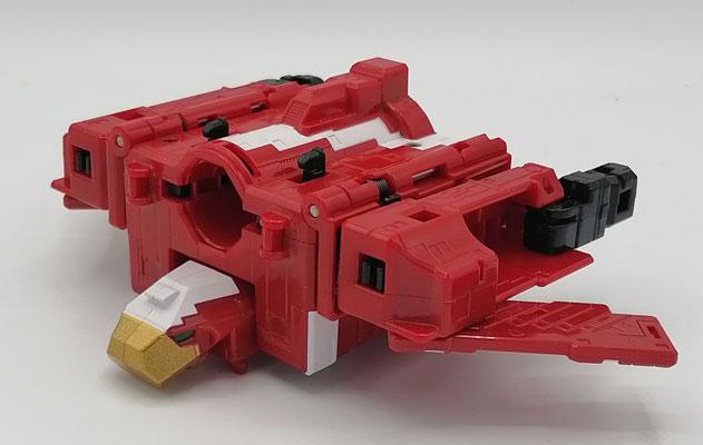 Cube Eagle