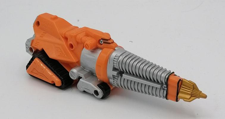 Drill Driver / GoGo Drill