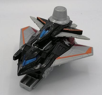 Scissor Dial Fighter & Blade Dial Fighter