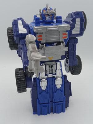VroonDump - Kikanoid Form (?)