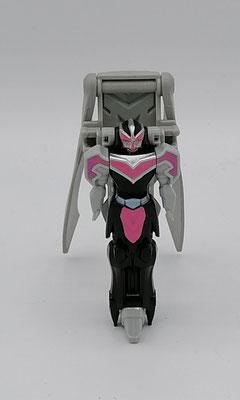 Mystic Sprite / MagiFairy