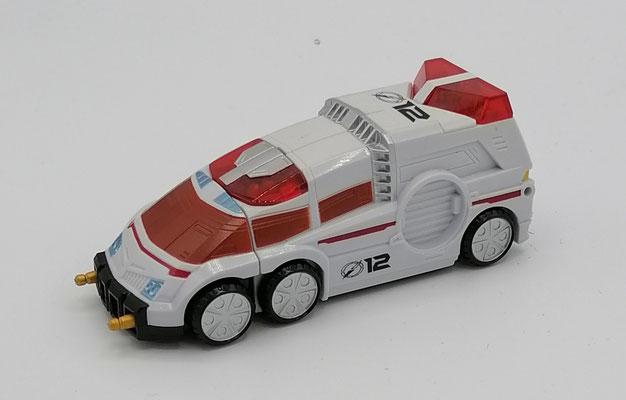 Rescue Runner 1 / GoGo Aider