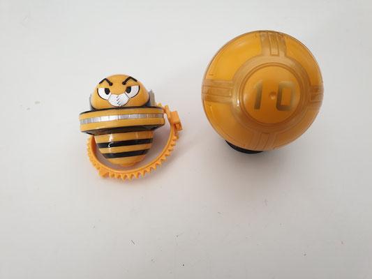 Power Sphere 10