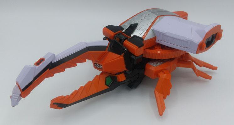 Beetle Zord (Jap.)