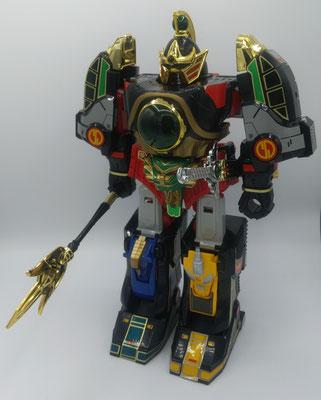 Thunder Megazord (Jap.)