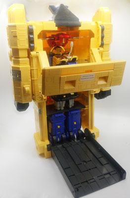 Carrier Loading