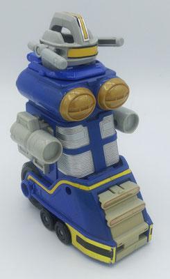 Zeo Zord 2 / Dogu Lander