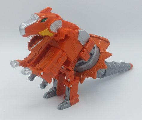 Otomo Nin Dinomaru