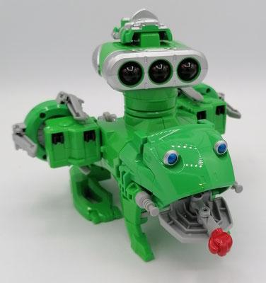 Buster Animal FS-0O Frog