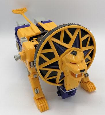 Lionzord / Hurricane Lion