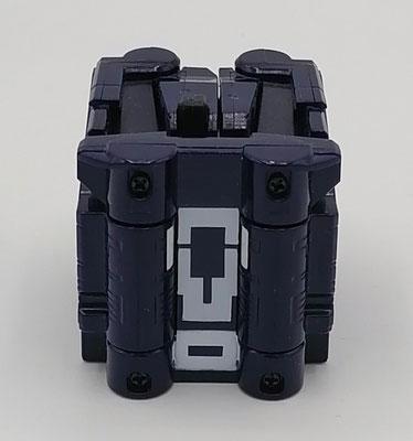 Cube Komori - Cube Form