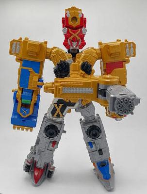 X Emperor Gunner