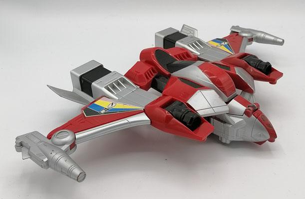 Sonic Streaker / GoGo Jet