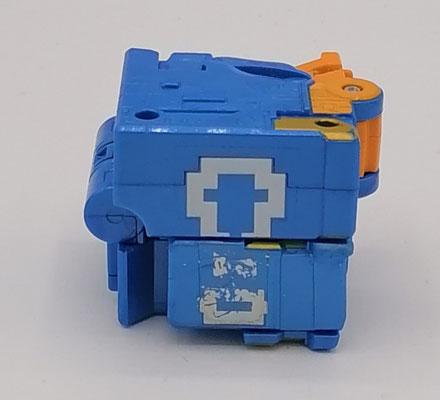 Cube Kamonohashi - Cube Form