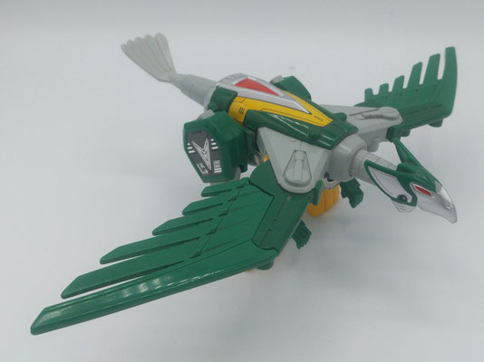Condor Galactabeast / Gingalcon