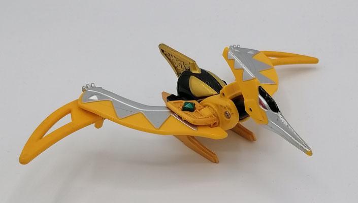 Pterazord / Bakuryuu Pteranodon