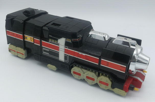 Rail Rescue 1 / GoLiner 1