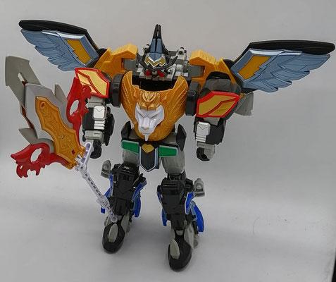 Ultimate Titan Mode