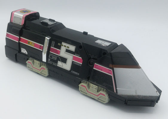 Rail Rescue 5 / GoLiner 5