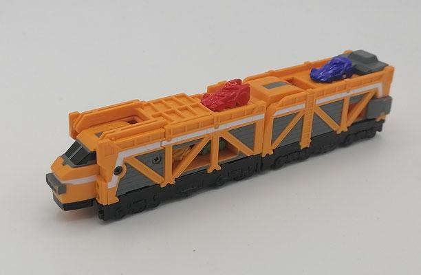 Car Carrier Ressha
