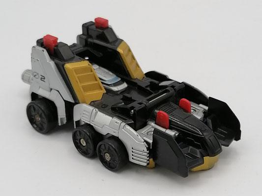 Speed Driver / GoGo Formula