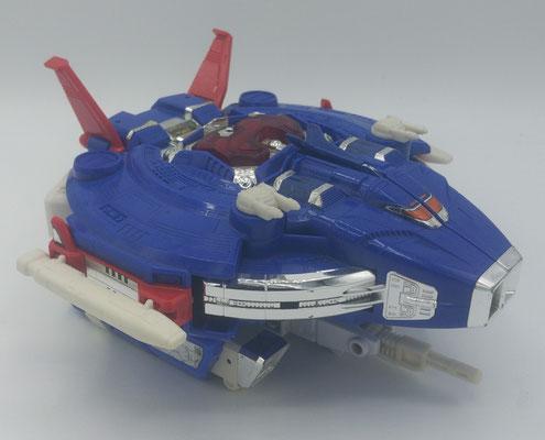 Astro Megaship Mark II / MegaShip