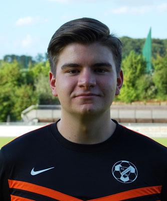 Max Schrantz