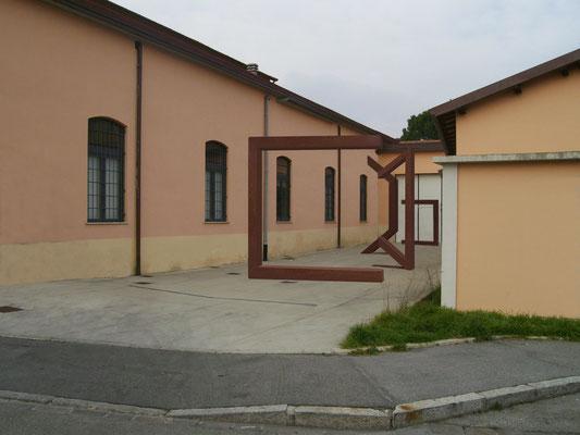 Galleria Enrico Fornello, Prato, 2009