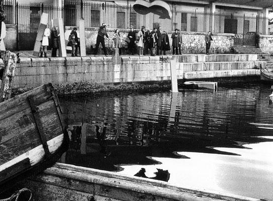 Grazia & Giustizia -VI Festival di Musica d'Avanguardia-Palermo 1968