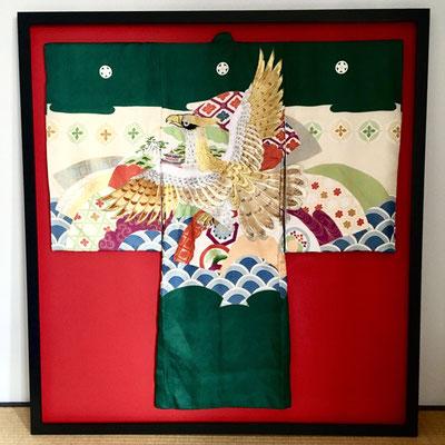 Kimono - UBUGI