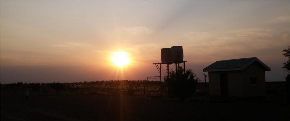 Kalahari - Ka-Kolk Farm
