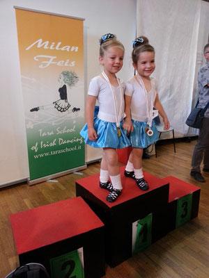 Compétition Milan 2014