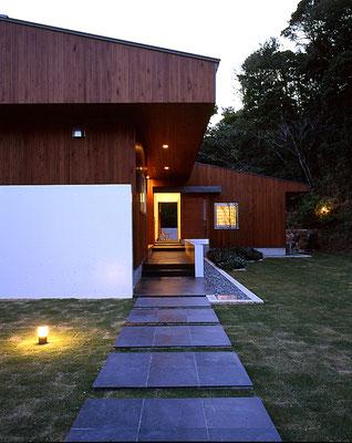 下田のシーハウス