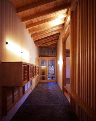 那須高原の家