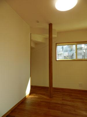 1階 母室