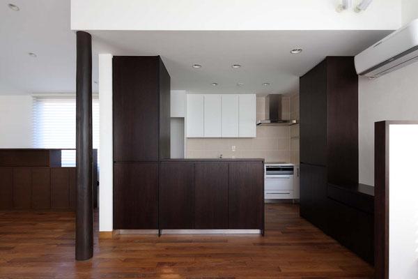 材木座の家