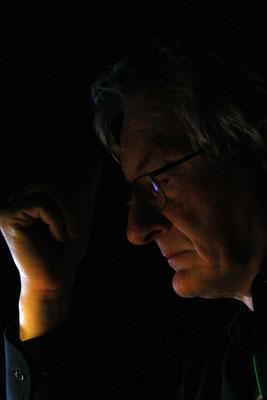 Hans Stettler, Technik