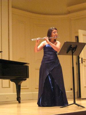 """Carnegie Hall - Casella """"Siciliana e Burlesca"""""""