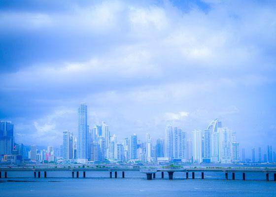Anke Houdelet: Panama City