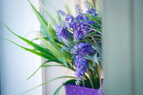 Anke Houdelet: flower