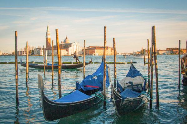 Anke Houdelet: Venedig