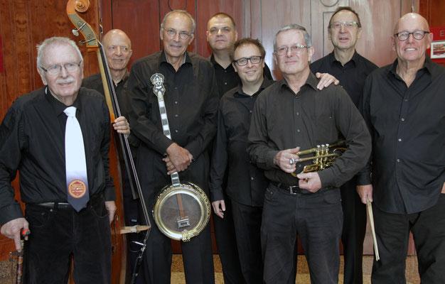 Storyville Jazzband-2 (Bandfoto)
