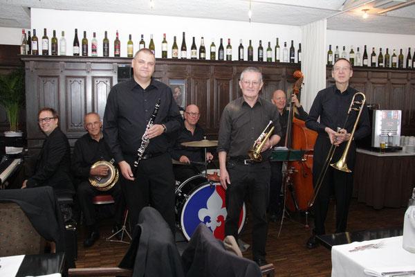 Storyville Jazzband-3 (Bandfoto)