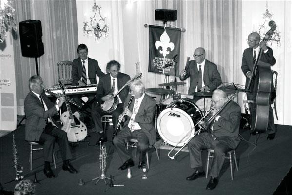 Storyville Jazzband